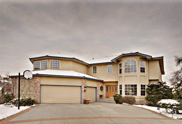 Single Family Homes at Boise, Idaho 83702