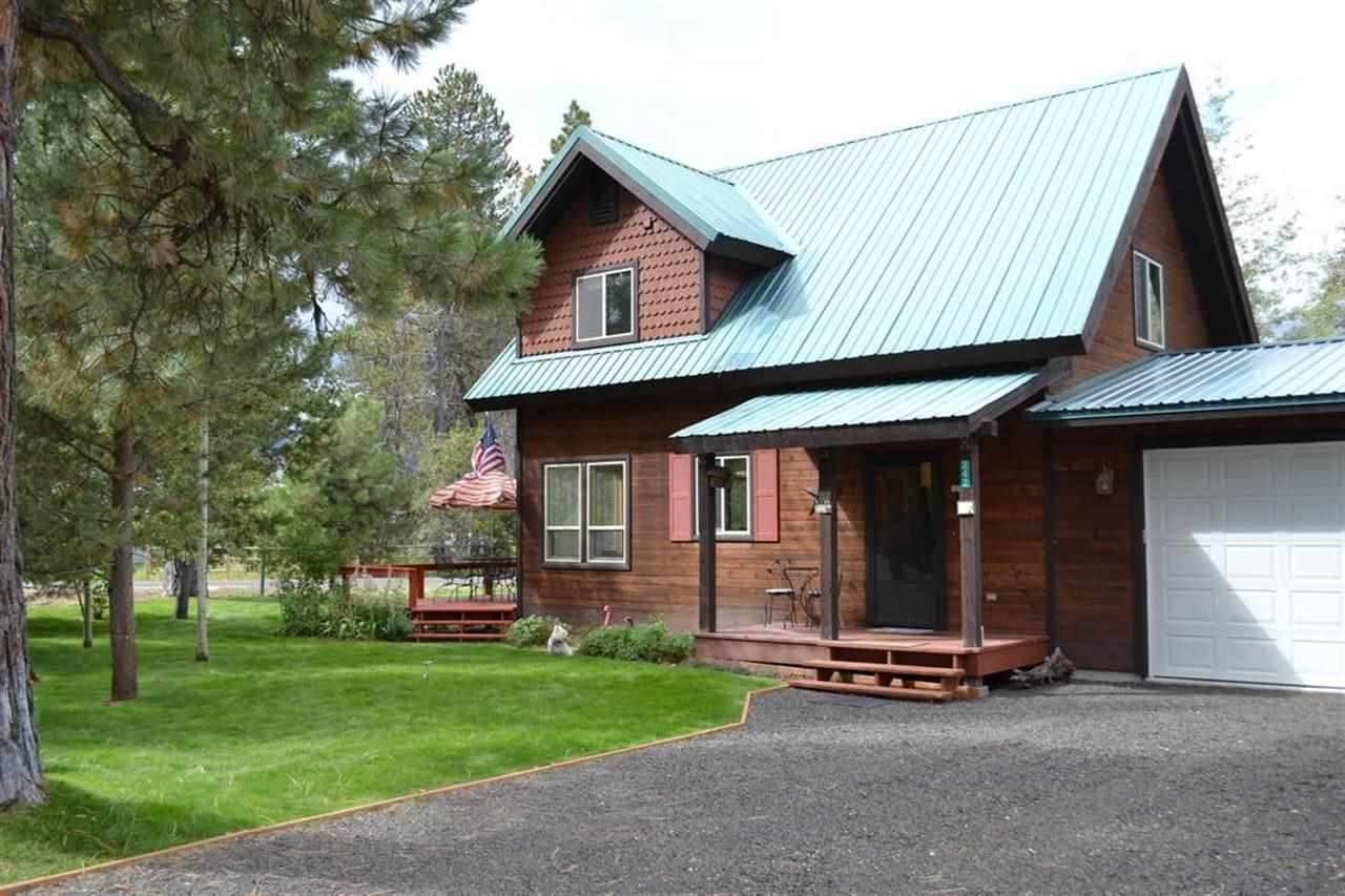 Single Family Homes at Donnelly, Idaho 83615
