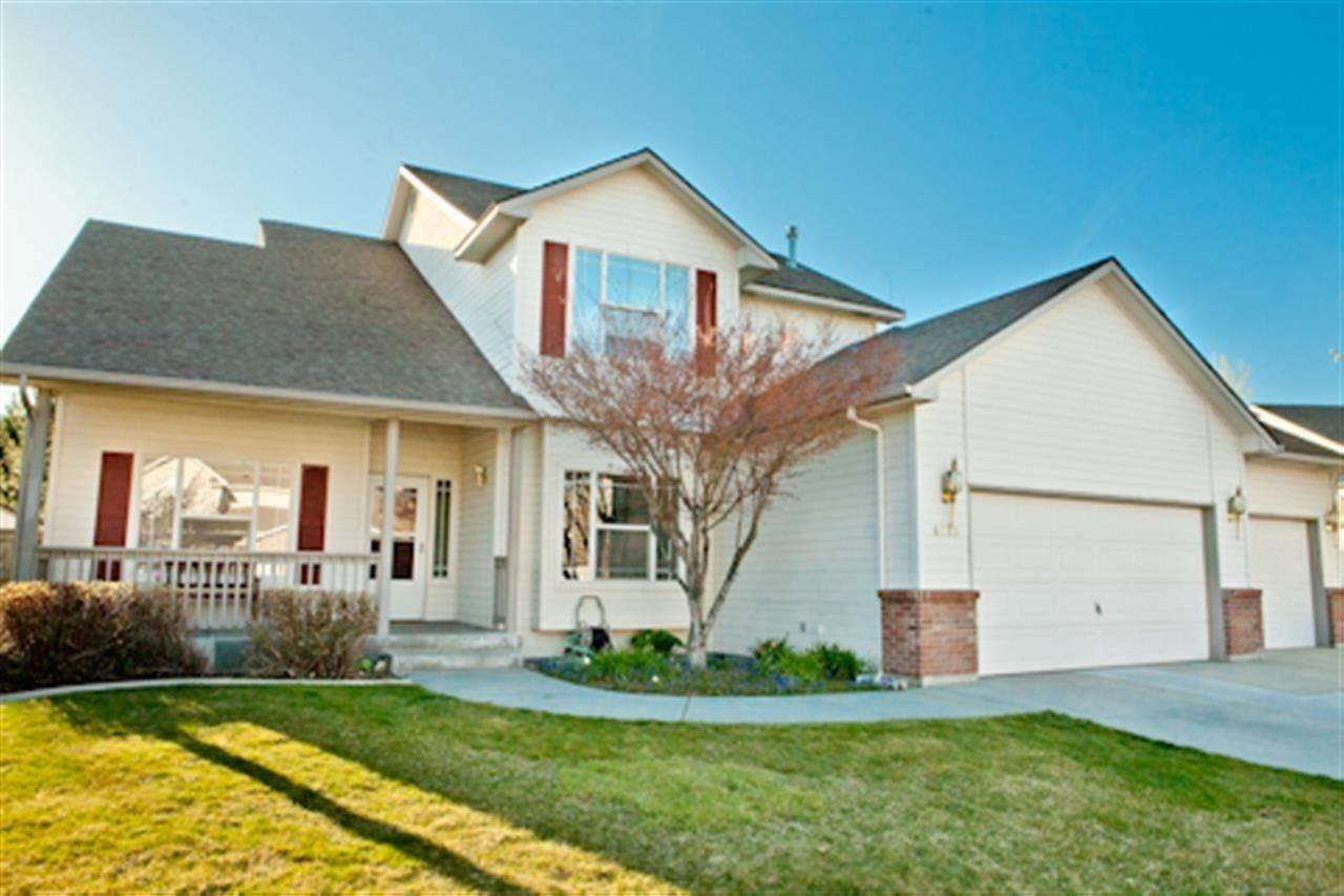 Single Family Homes at Boise, Idaho 83713