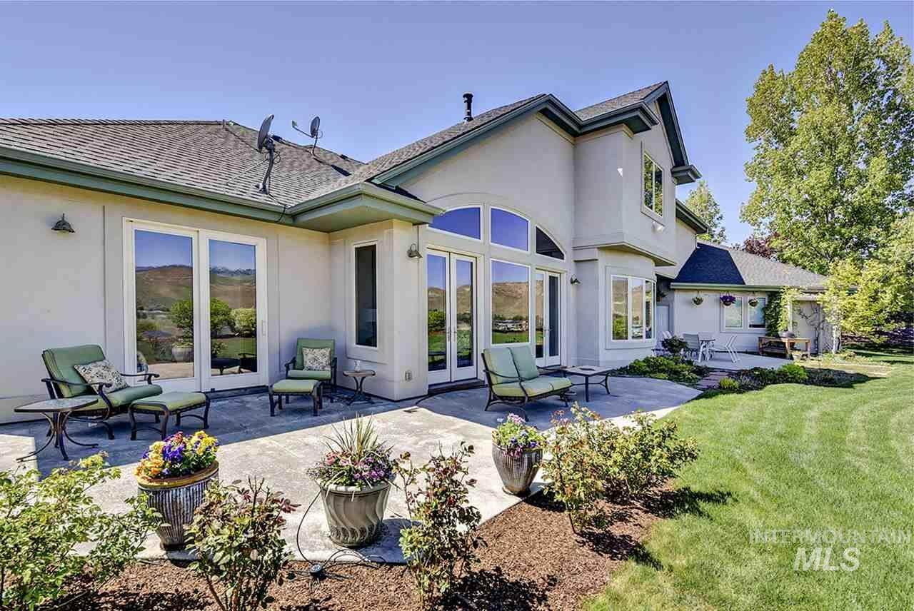 Single Family Homes at Boise, Idaho 83703