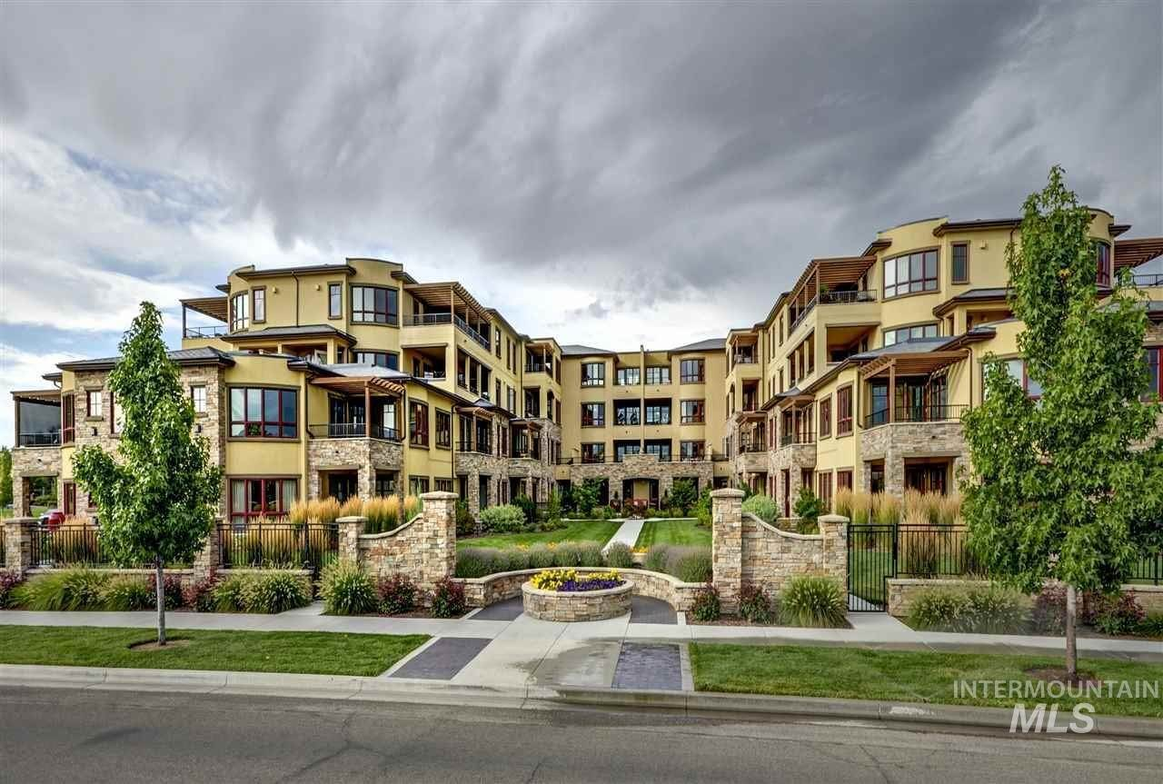 Condominiums at Boise, Idaho 83706
