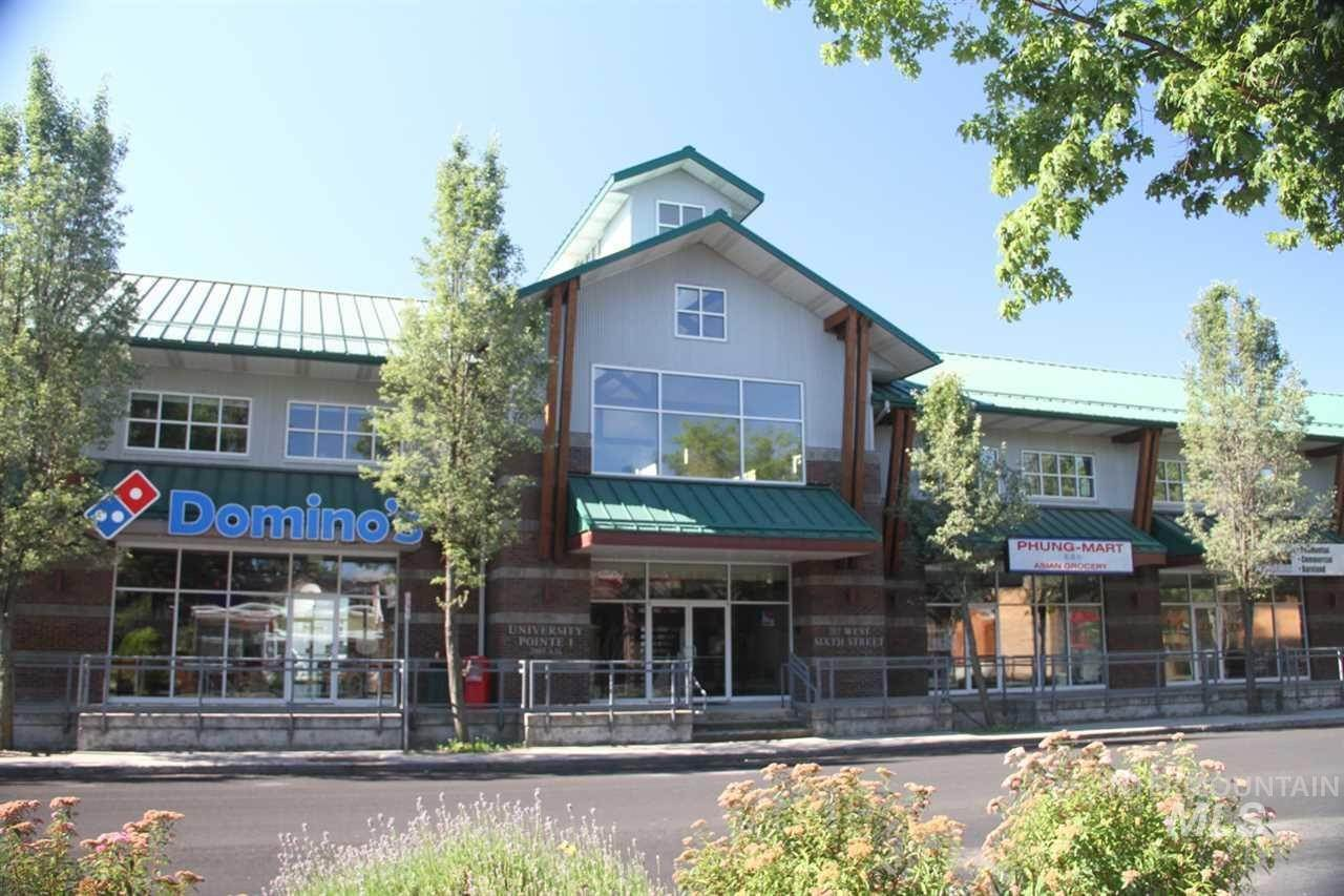 Commercial for Sale at Moscow, Idaho 83843
