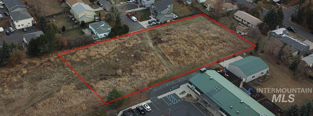 Land for Sale at Moscow, Idaho 83843