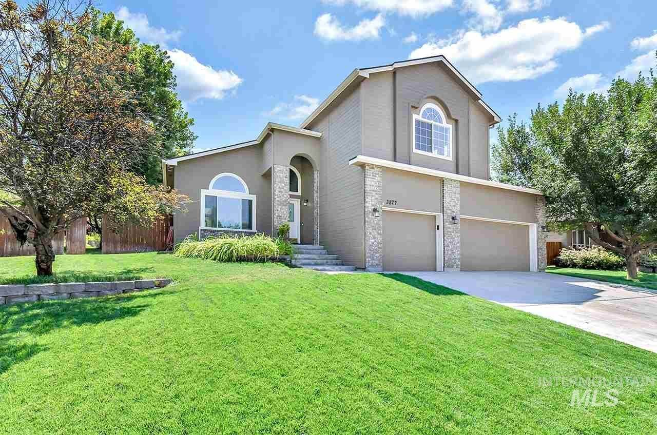 Single Family Homes at Boise, Idaho 83716