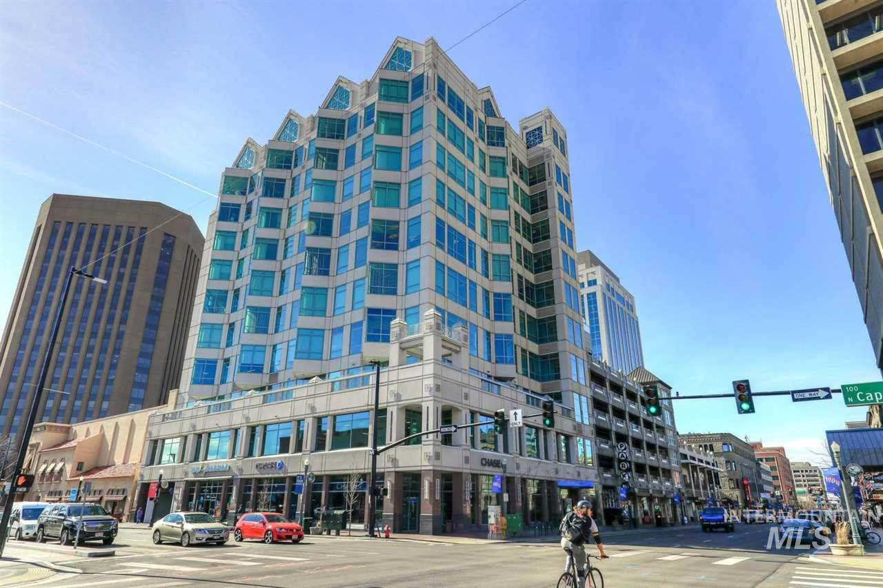 Offices for Sale at Boise, Idaho 83702