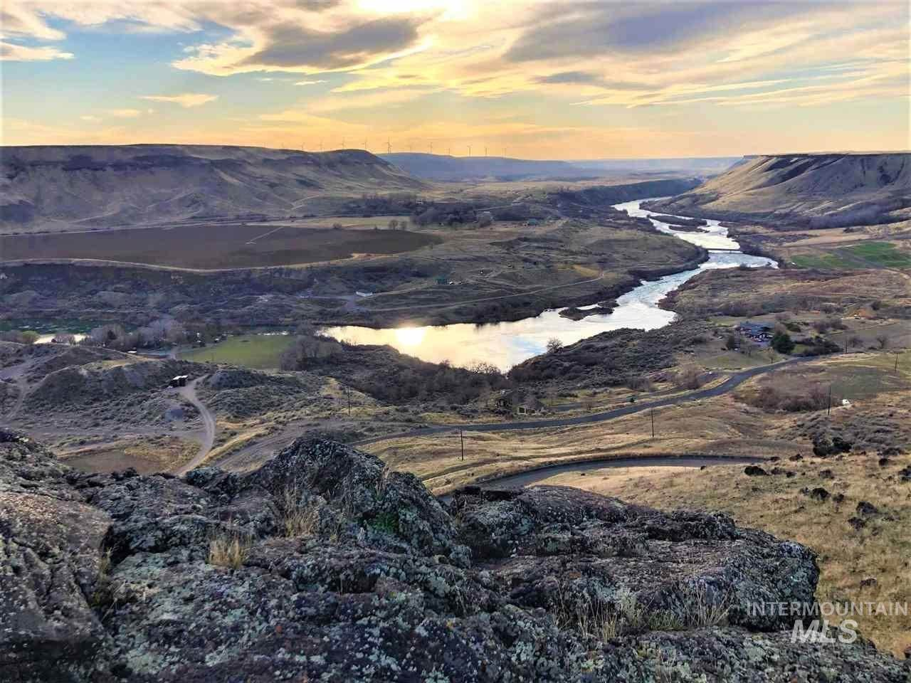Land for Sale at Bliss, Idaho 83314