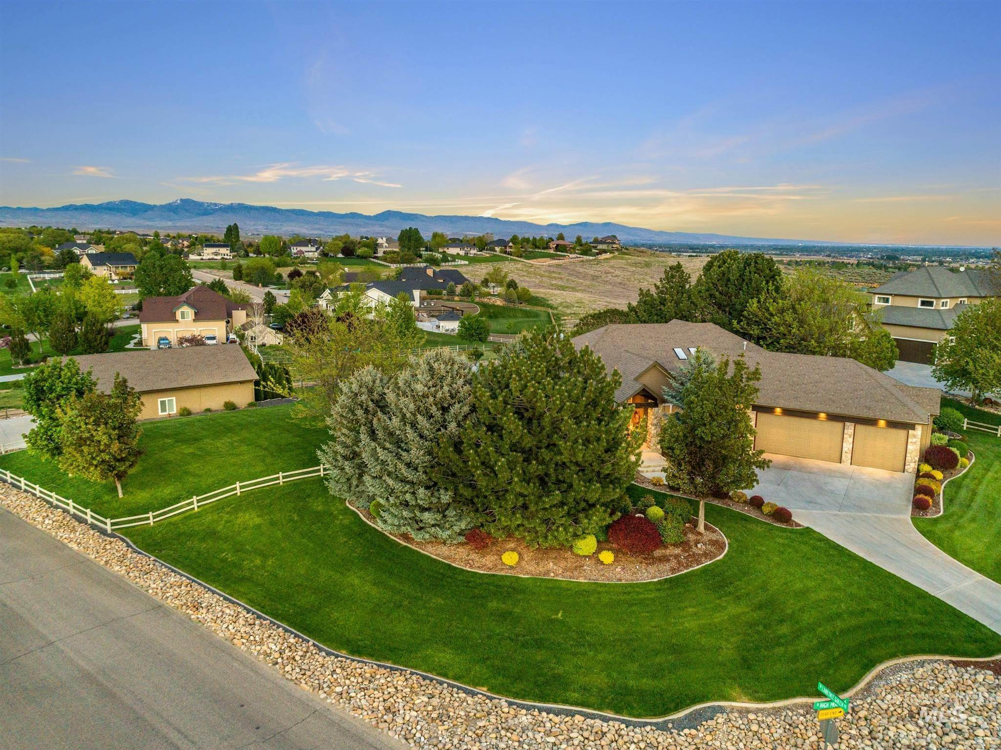2. Single Family Homes at Star, Idaho 83669