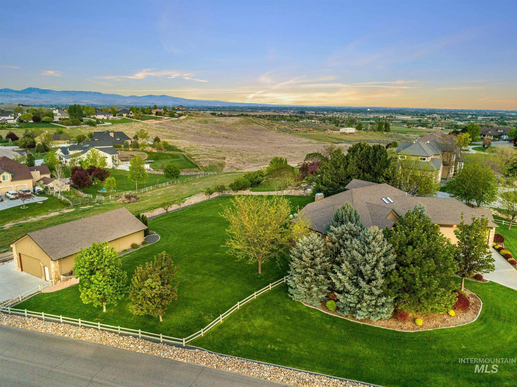 3. Single Family Homes at Star, Idaho 83669
