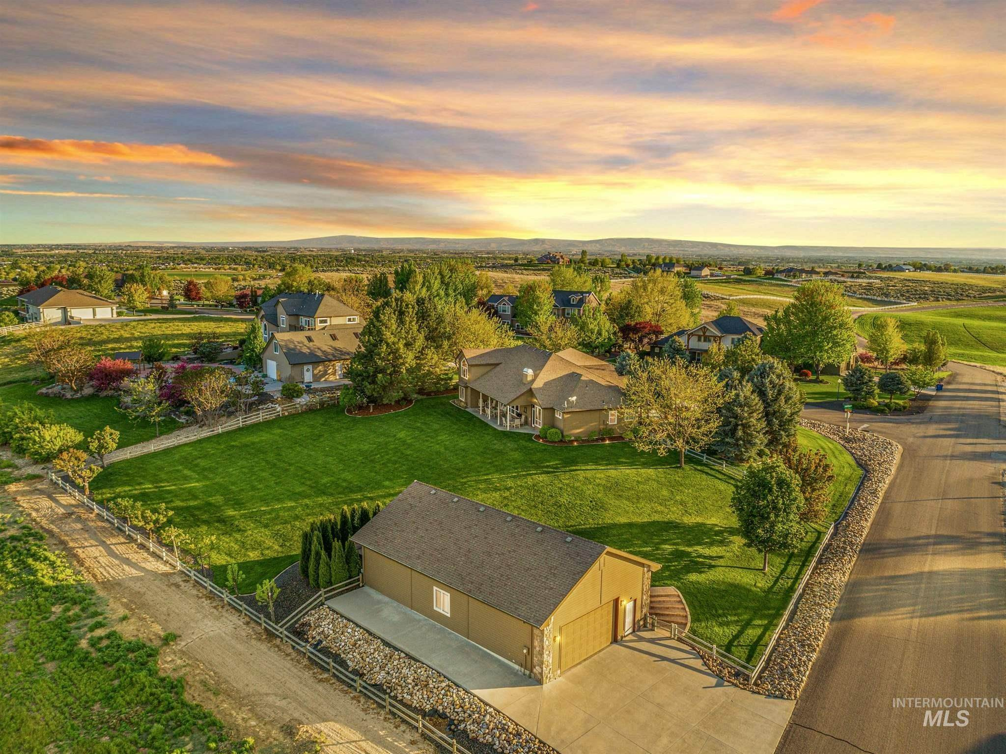 4. Single Family Homes at Star, Idaho 83669