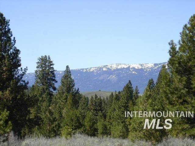 Land for Sale at Donnelly, Idaho 83615