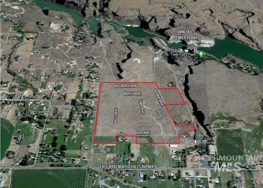 Land for Sale at Kimberly, Idaho 83341