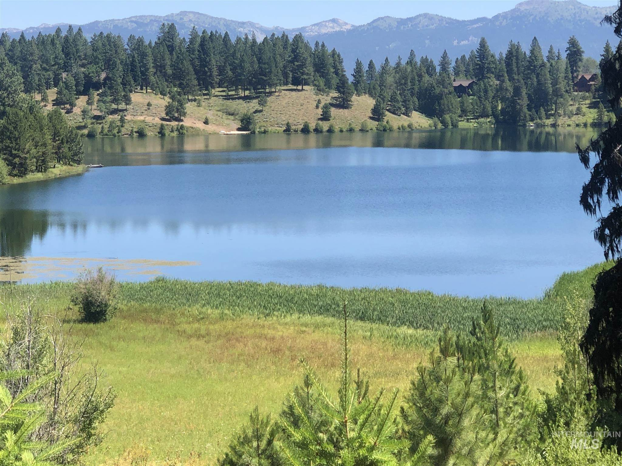 Development for Sale at McCall, Idaho 83638