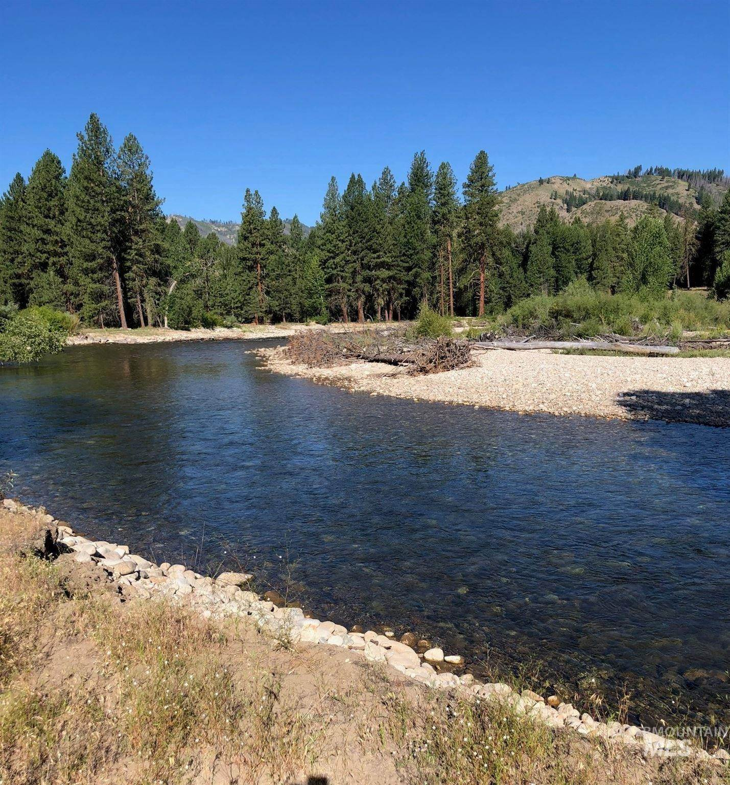 Land for Sale at Featherville, Idaho 83647