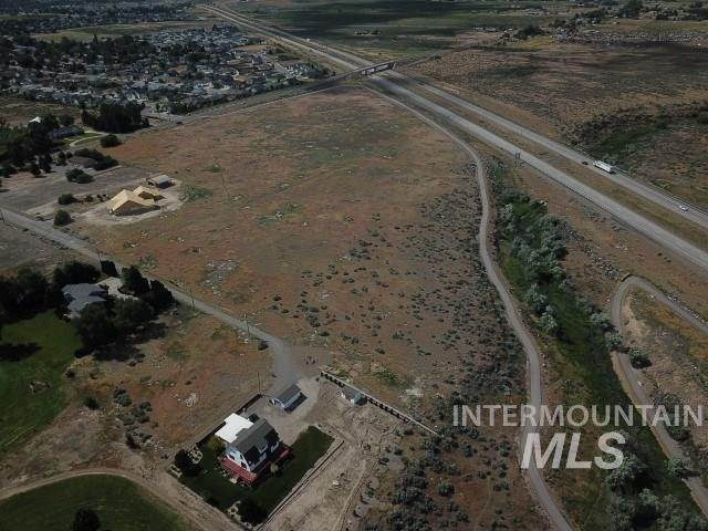 Development for Sale at Mountain Home, Idaho 83647