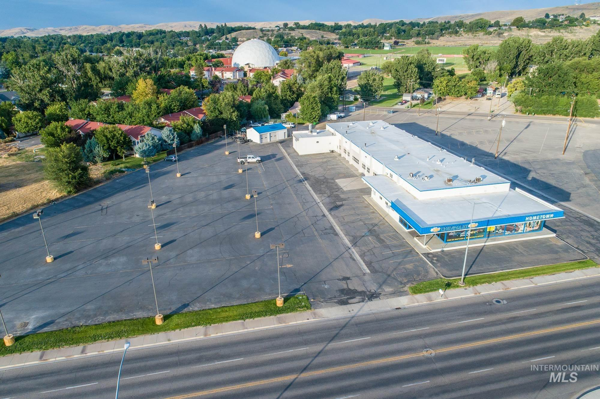 Commercial for Sale at Payette, Idaho 83661