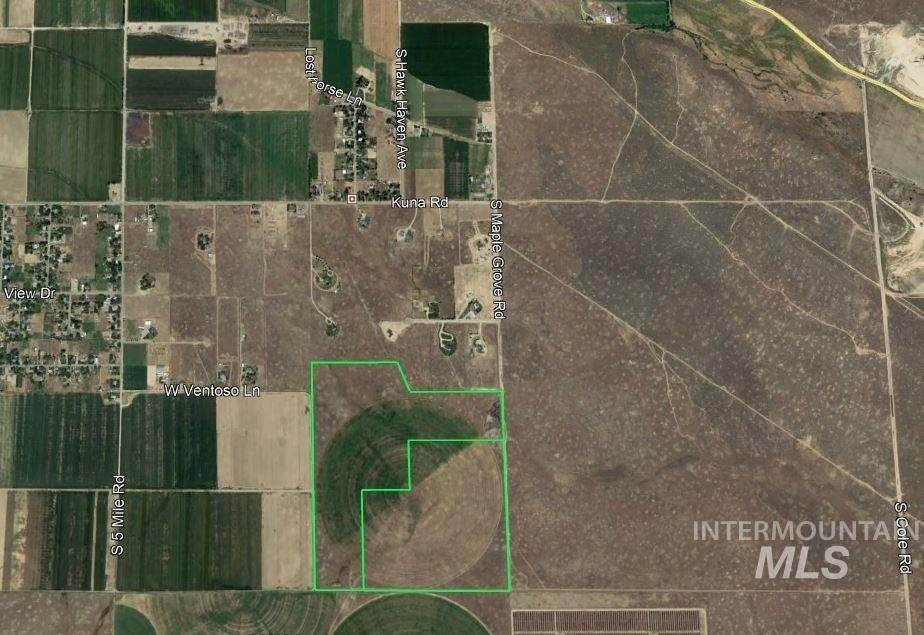 Development for Sale at Kuna, Idaho 83634