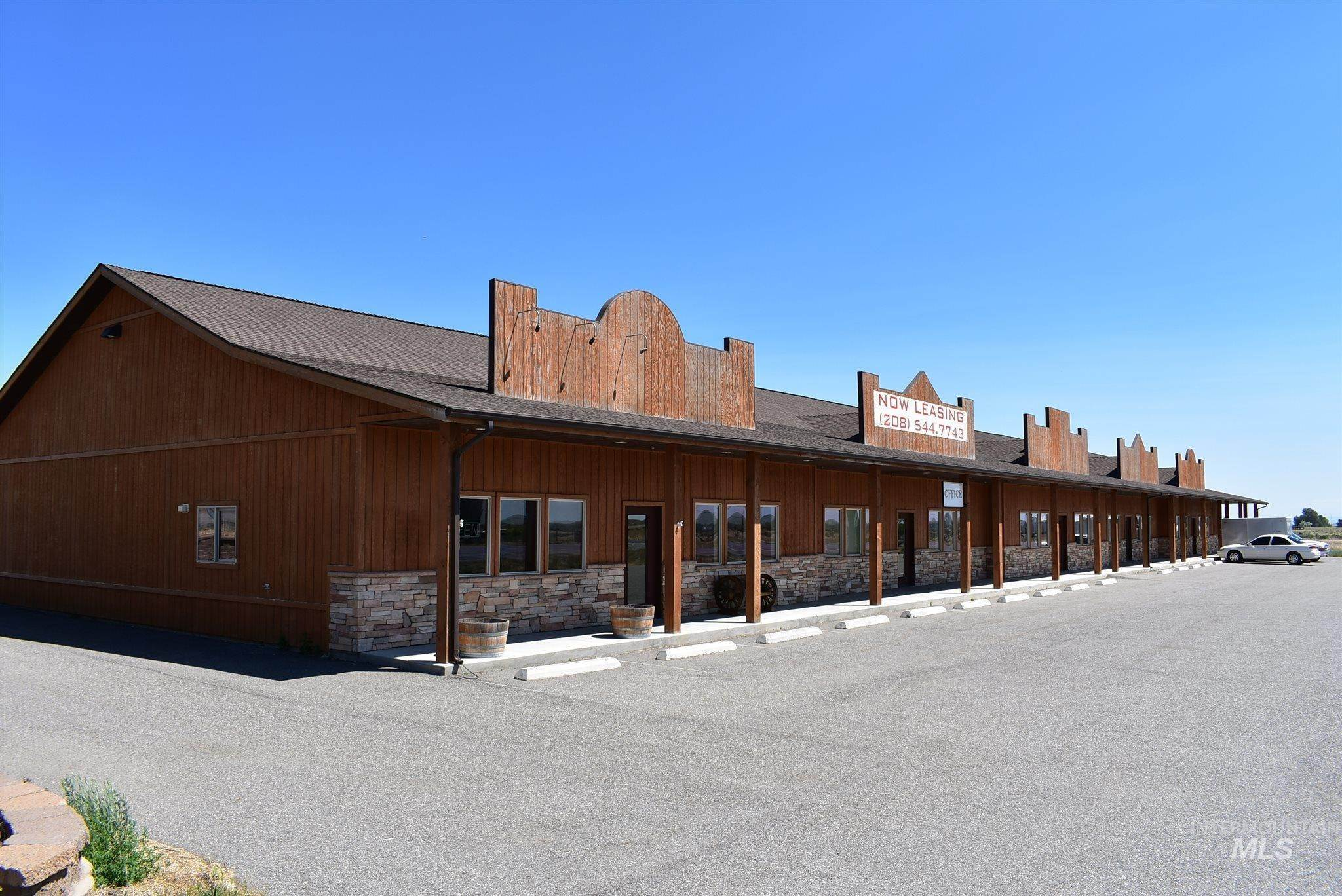 Business for Sale at Shoshone, Idaho 83352