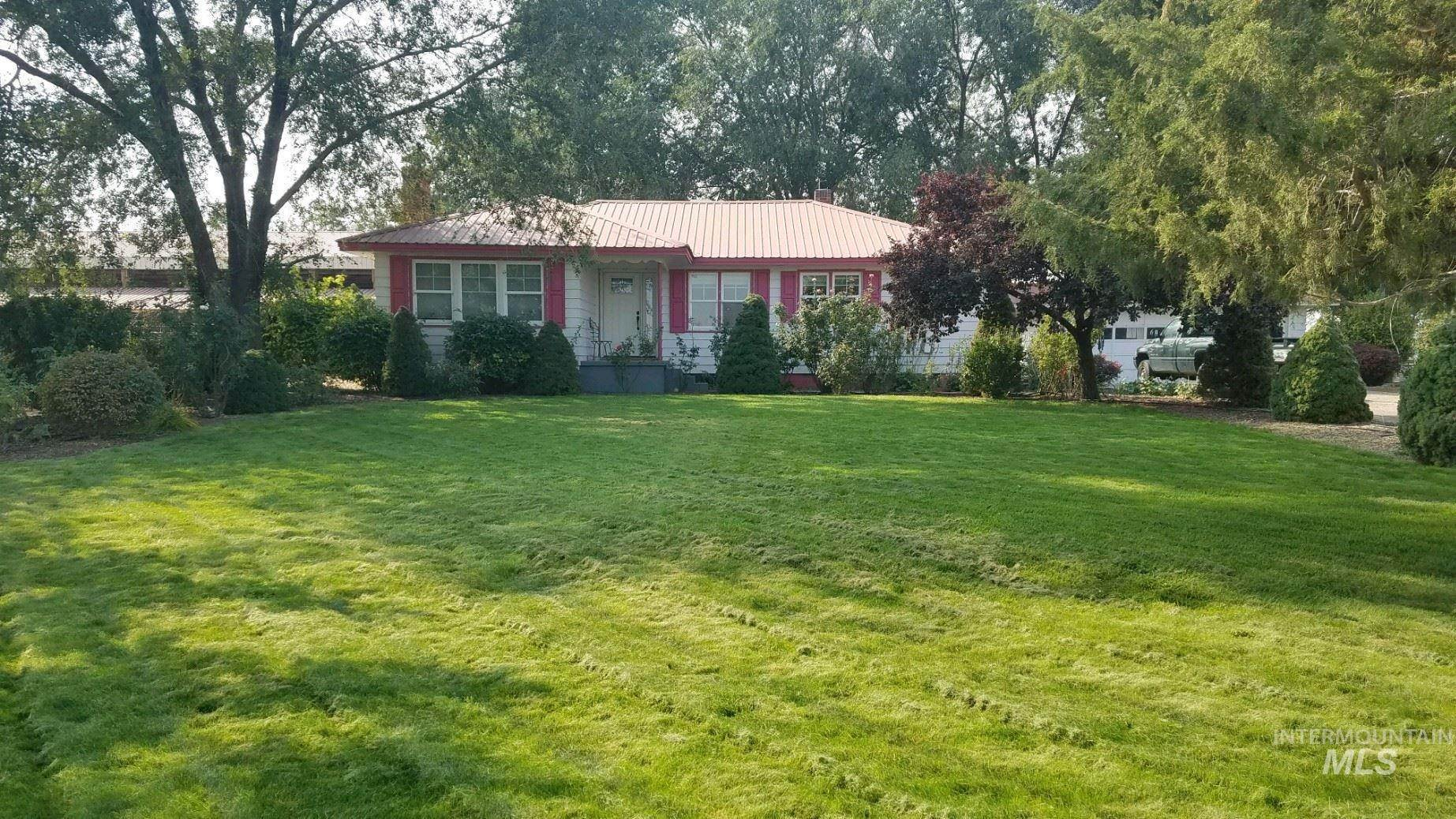Single Family Homes por un Venta en Ontario, Oregon 97914