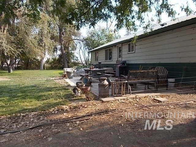Ranch for Sale at Vale, Oregon 97918