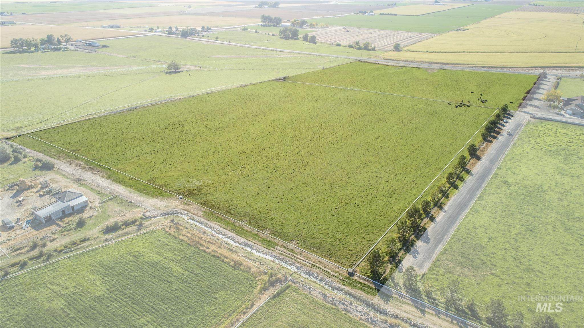 Agricultural Land for Sale at Filer, Idaho 83328