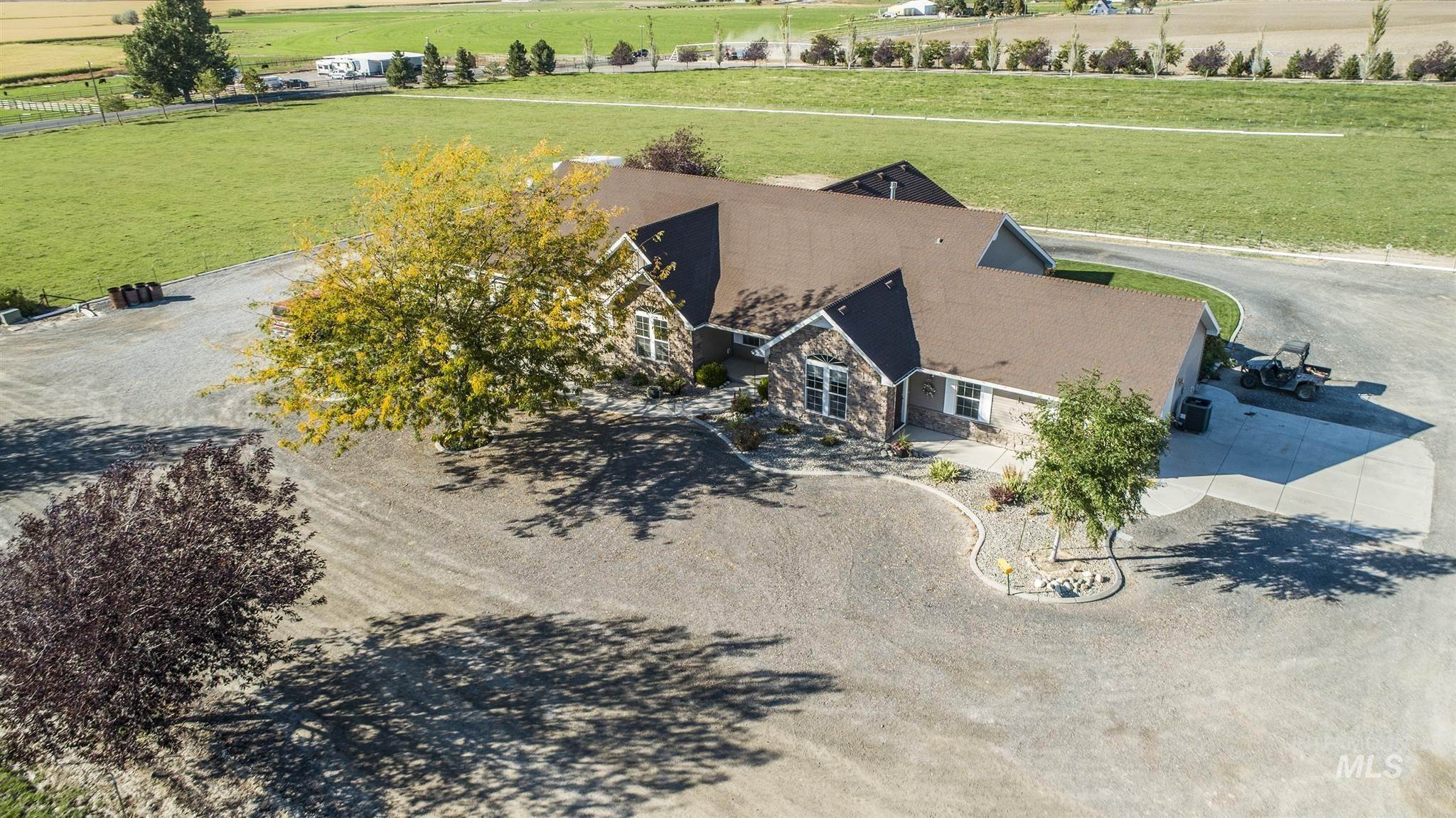 Ranch for Sale at Filer, Idaho 83328
