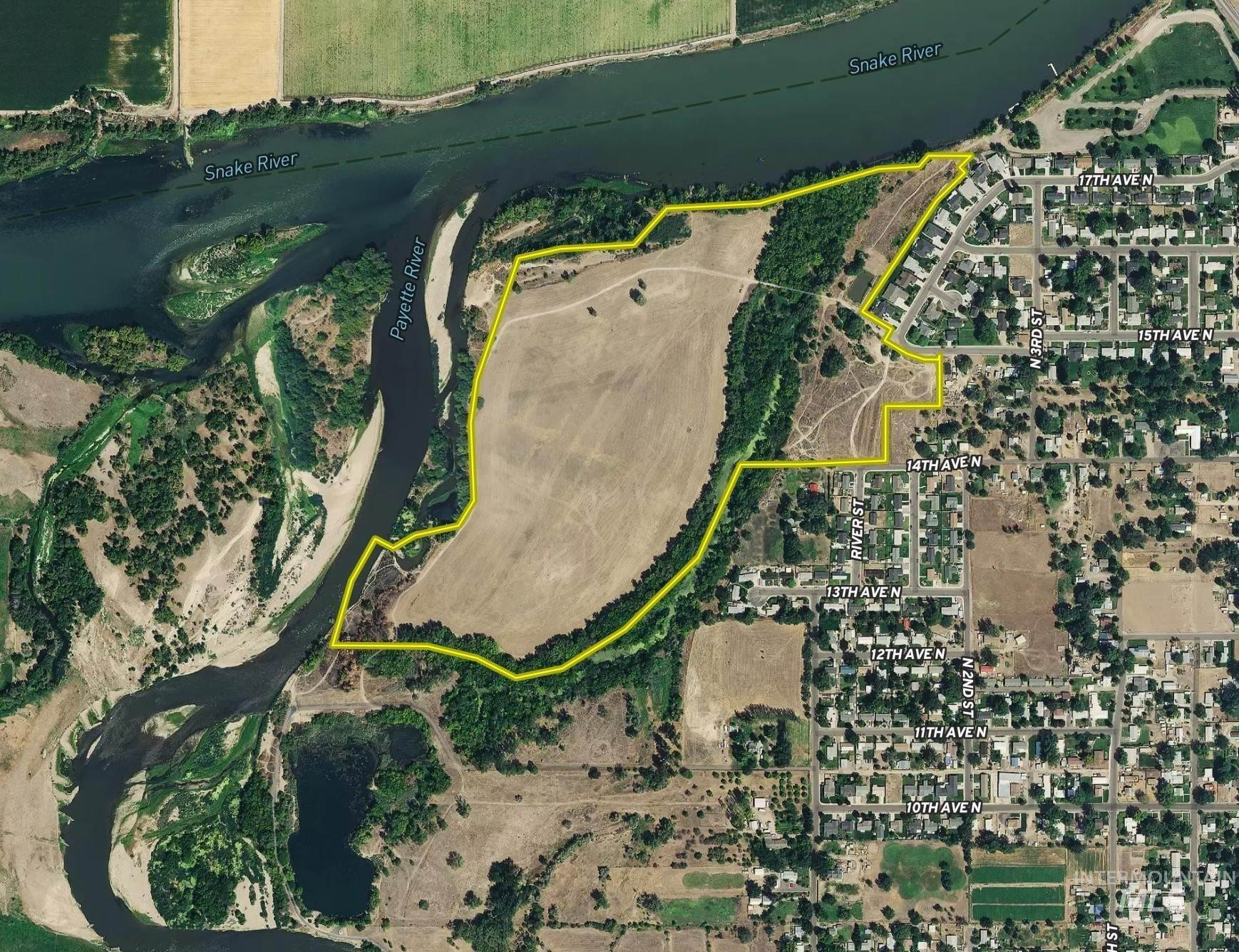Development for Sale at Payette, Idaho 83661