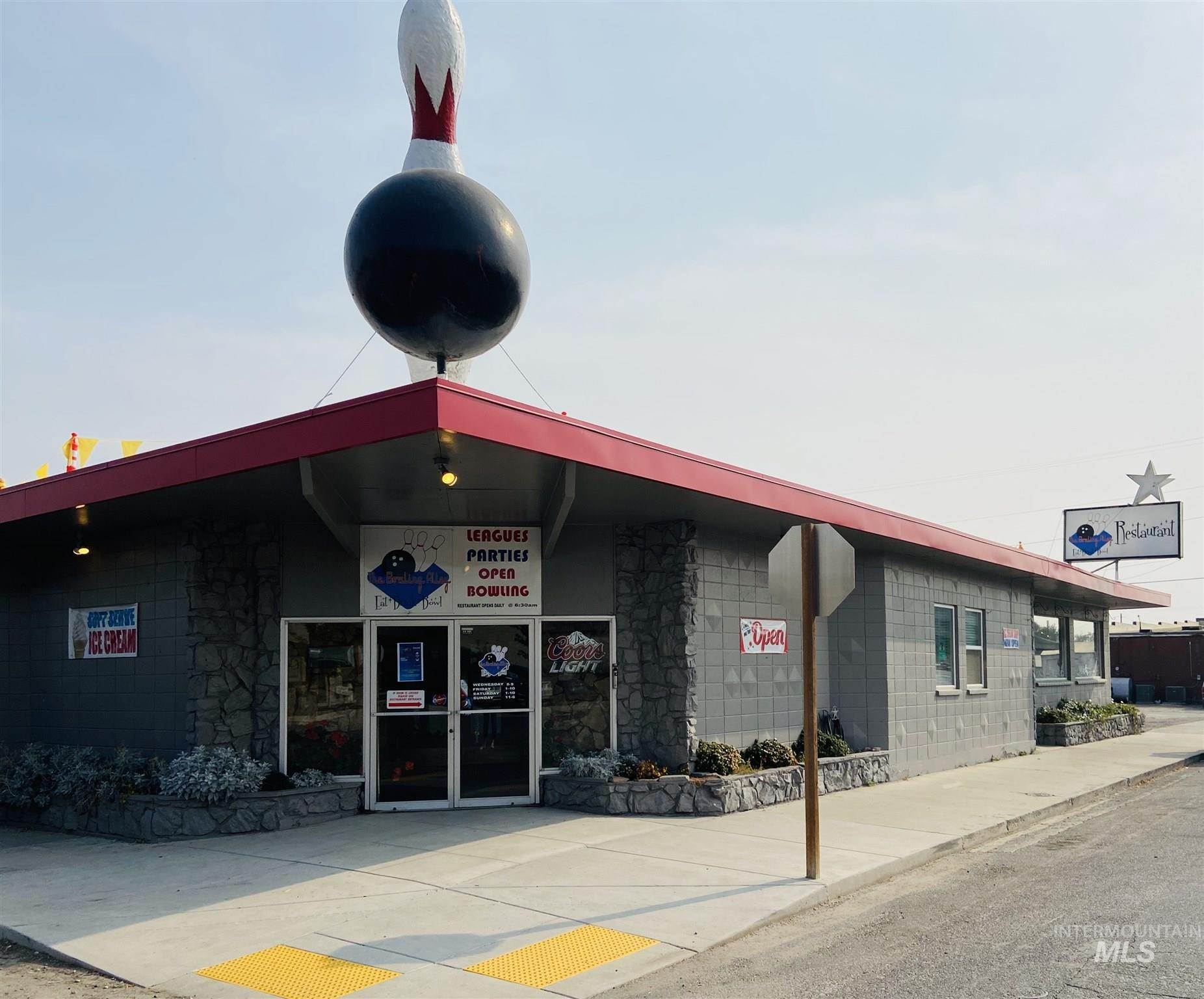 Business for Sale at Homedale, Idaho 83628