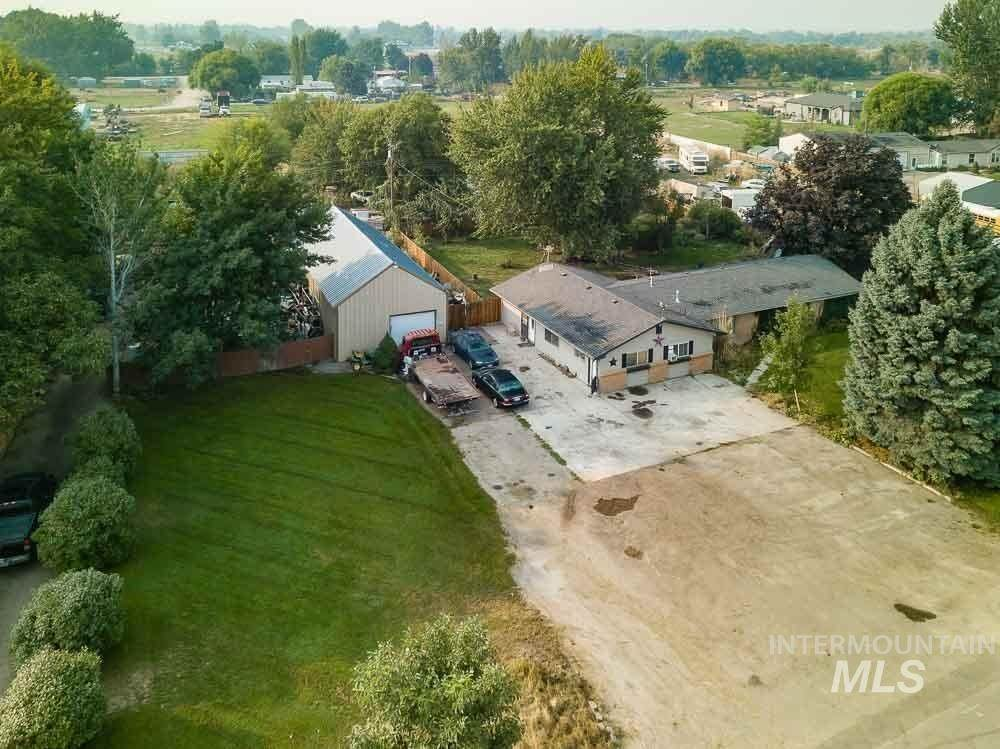 10. Commercial for Sale at Middleton, Idaho 83644