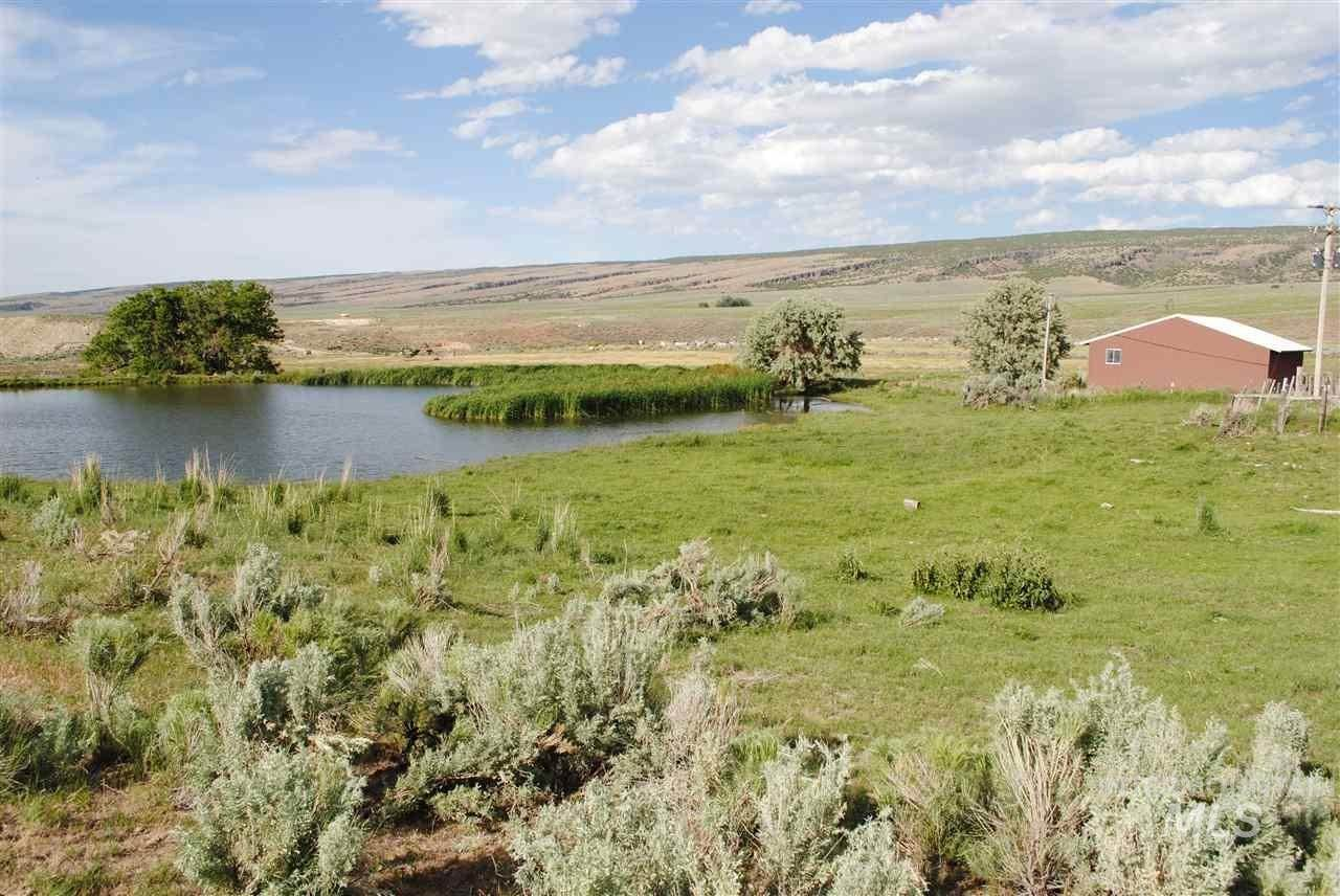 Farm for Sale at Albion, Idaho 83311