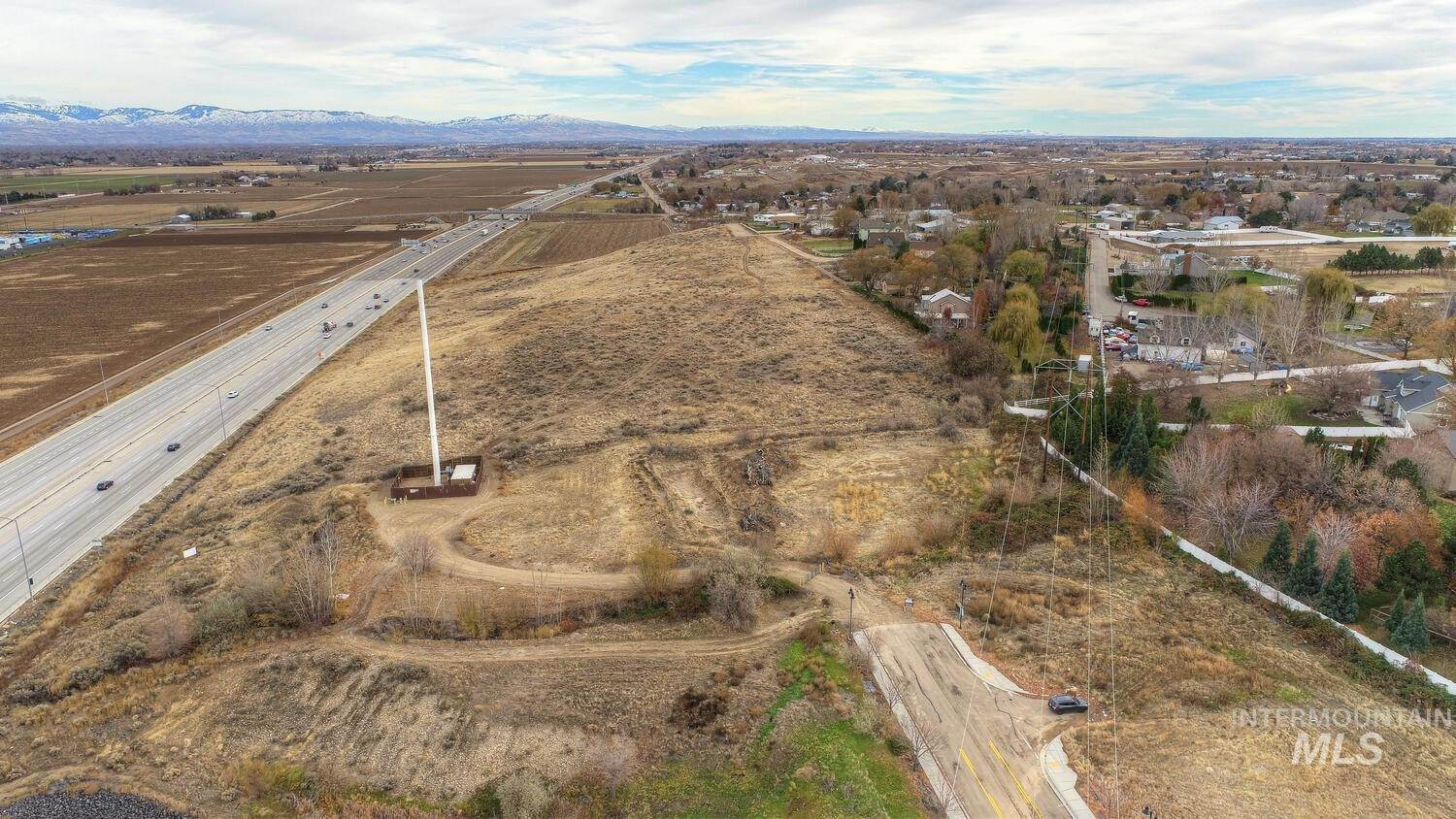 Development for Sale at Nampa, Idaho 83687