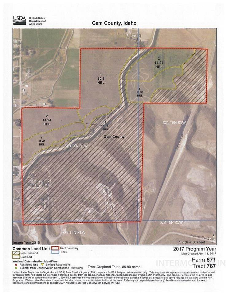 2. Development for Sale at Emmett, Idaho 83617