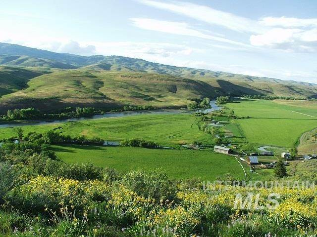 Ranch for Sale at Council, Idaho 83612