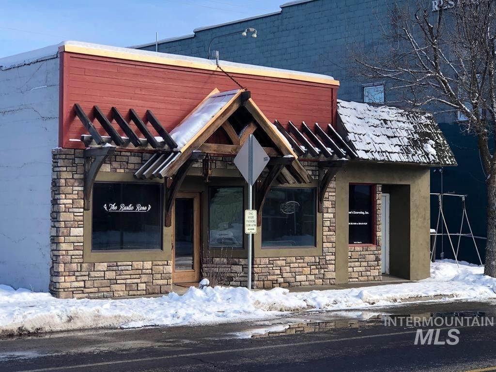 Commercial for Sale at Cascade, Idaho 83611