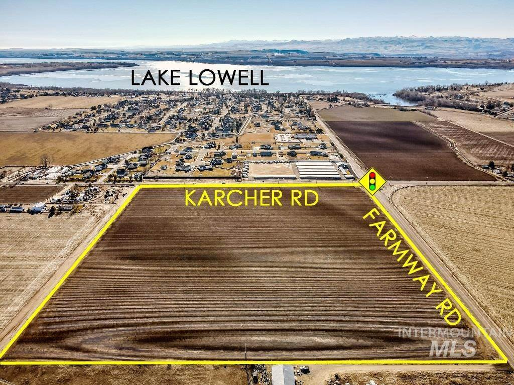 Development for Sale at Caldwell, Idaho 83607