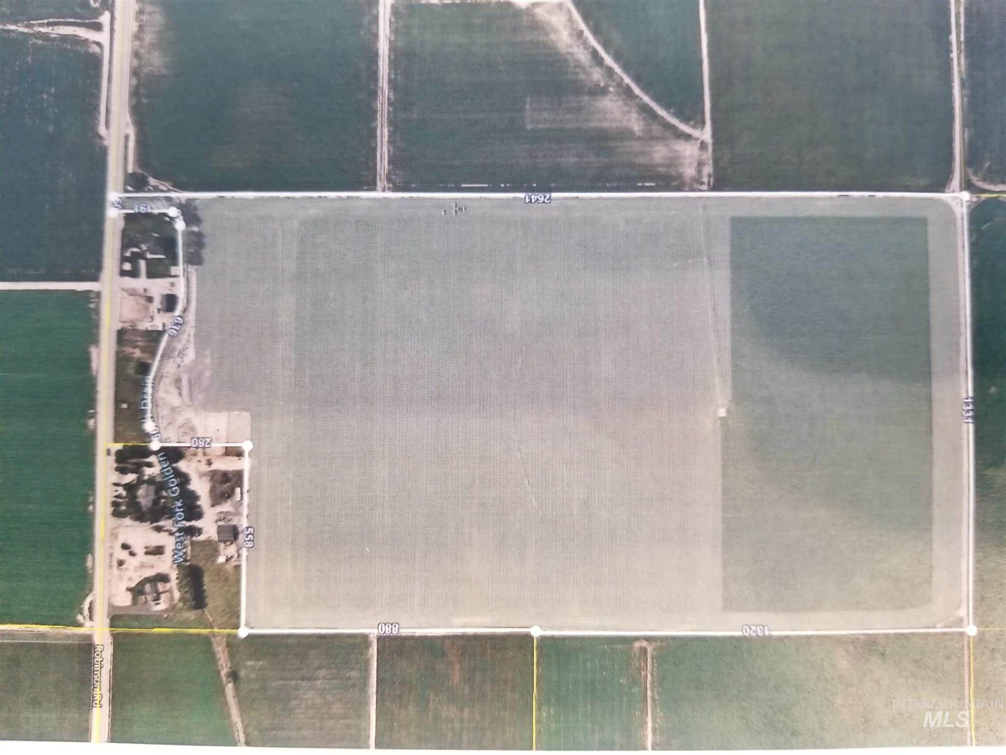 Agricultural Land for Sale at Kuna, Idaho 83634