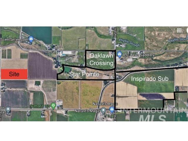 3. Development for Sale at Meridian, Idaho 83646