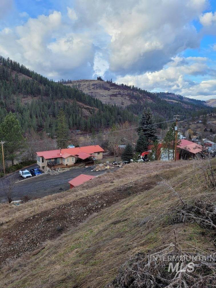 Commercial for Sale at Harpster, Idaho 83552