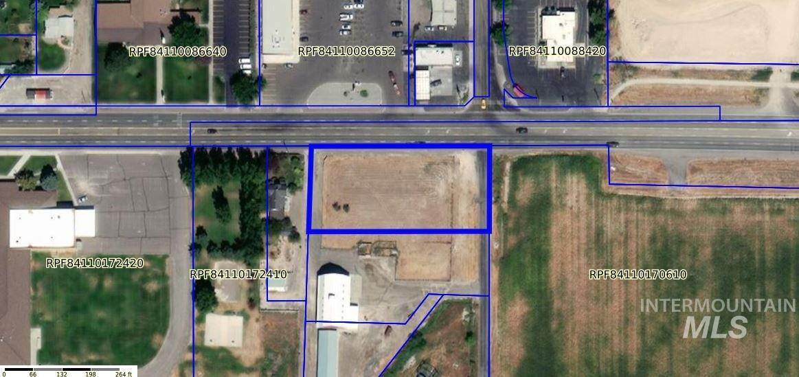Commercial for Sale at Filer, Idaho 83328