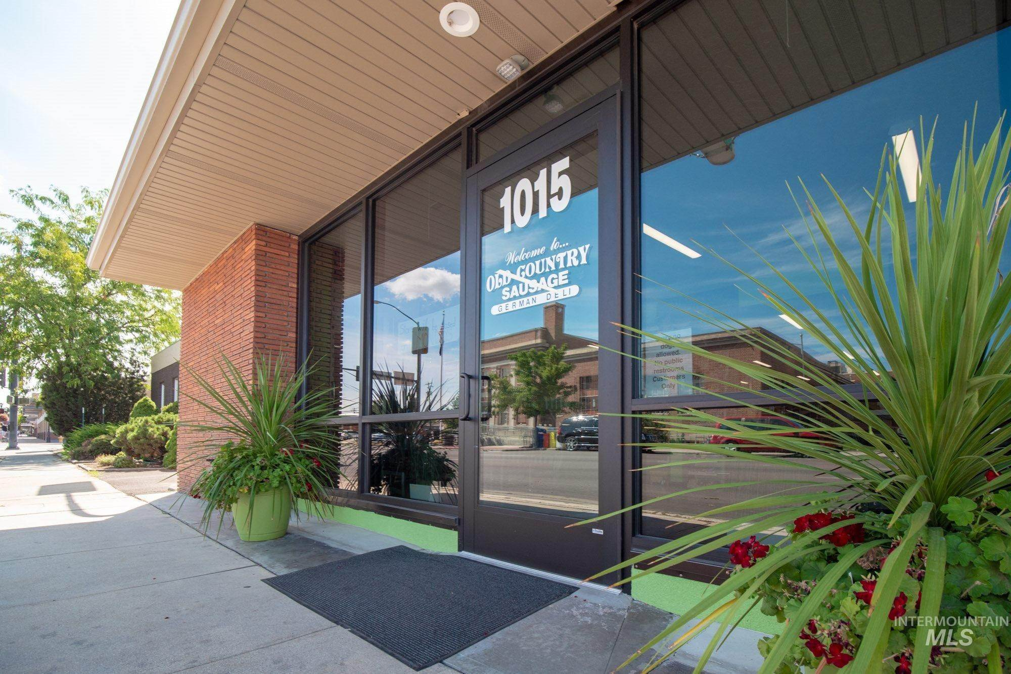 Commercial for Sale at Nampa, Idaho 83651