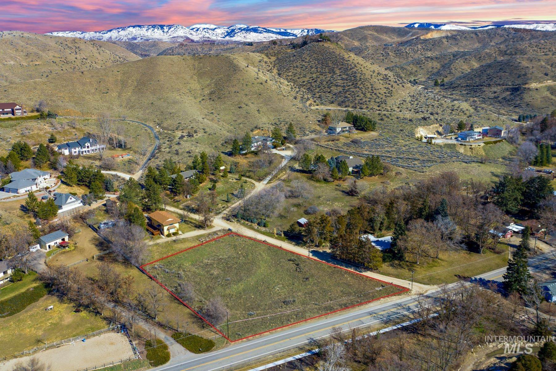 Land for Sale at Boise, Idaho 83703