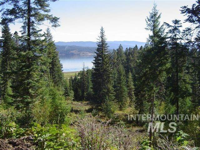 Recreational Property for Sale at Cascade, Idaho 83611