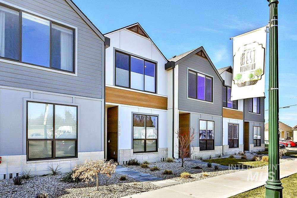 townhouses for Sale at Boise, Idaho 83702