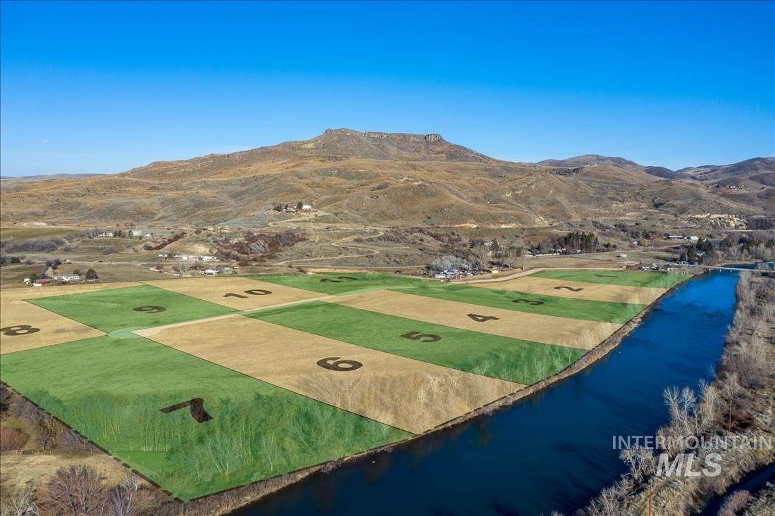 Land for Sale at Emmett, Idaho 83617