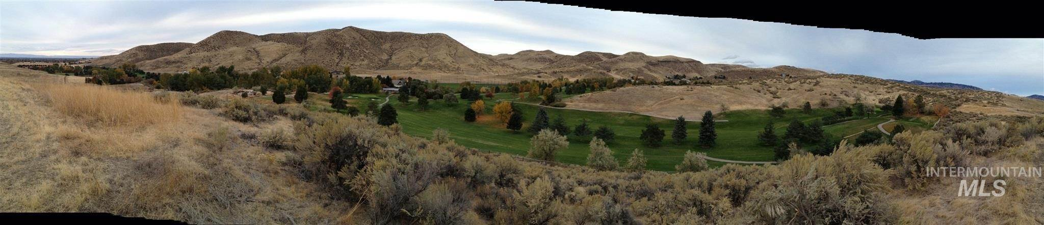 Land for Sale at Address Not Available Boise, Idaho 83714