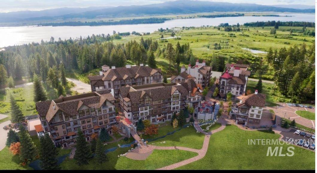 Condominiums for Sale at Donnelly, Idaho 83615