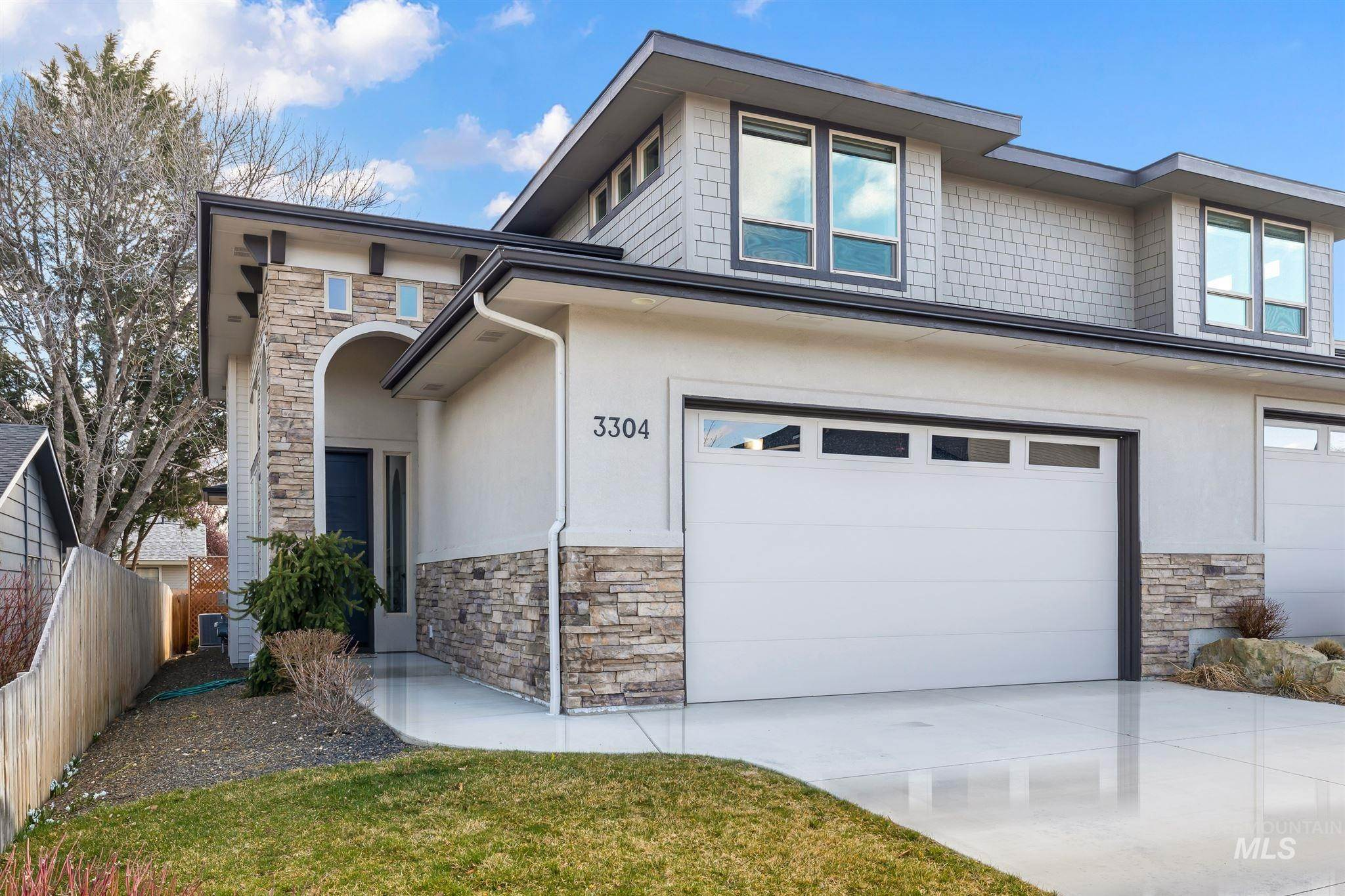 townhouses for Sale at Boise, Idaho 83706