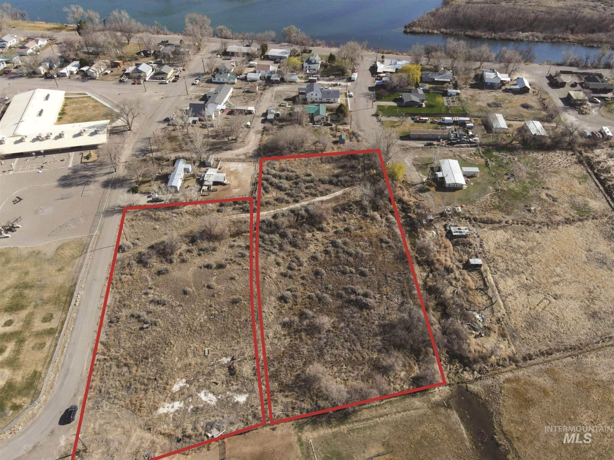 Land for Sale at Grand View, Idaho 83624