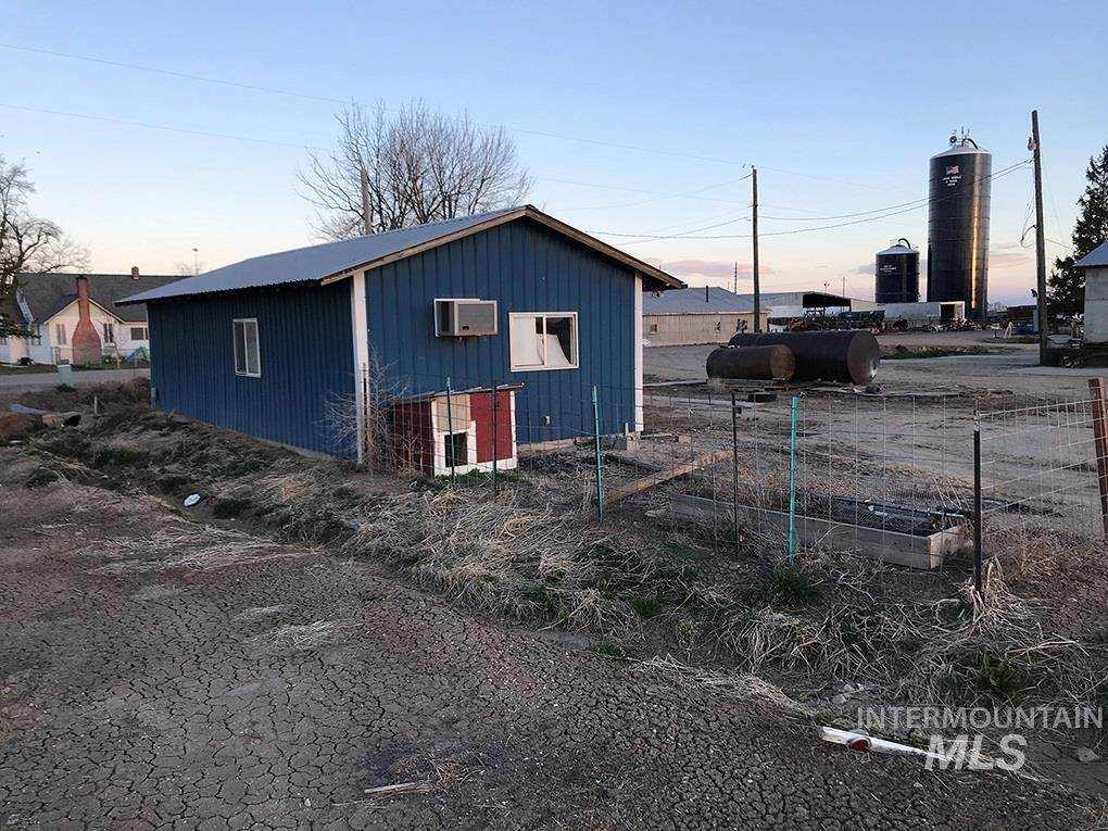 3. Agricultural Land for Sale at Kuna, Idaho 83634