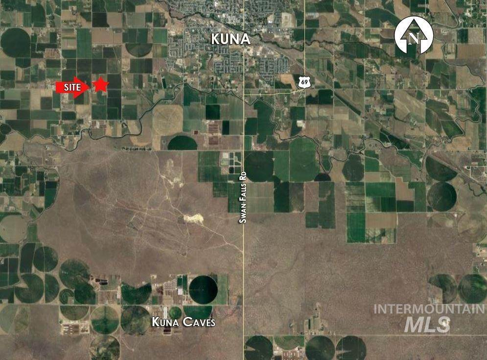 6. Agricultural Land for Sale at Kuna, Idaho 83634