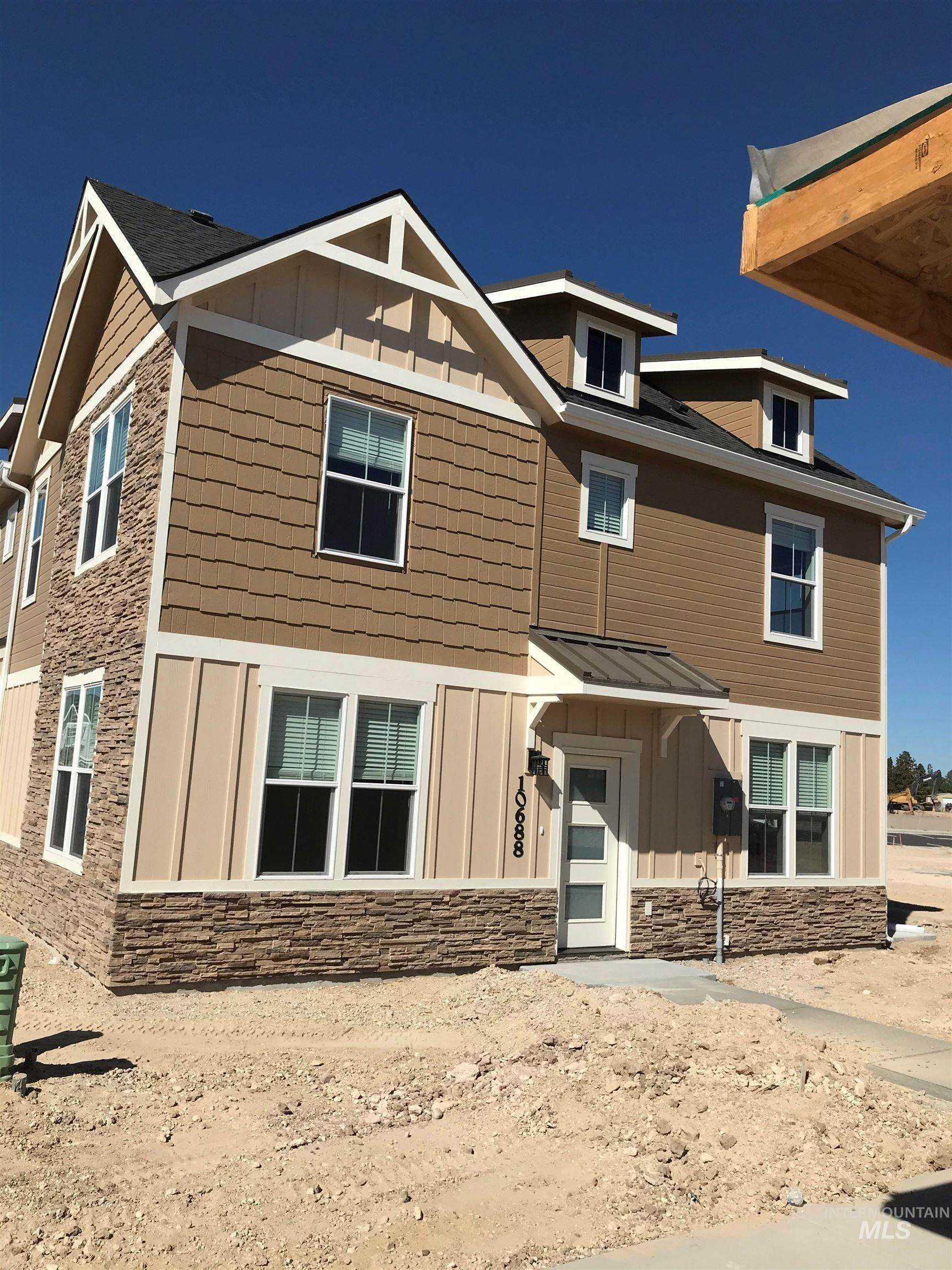 townhouses for Sale at Boise, Idaho 83709